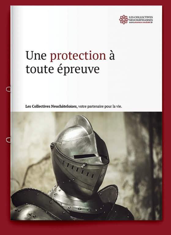 Assurance Protection juridique à Neuchâtel